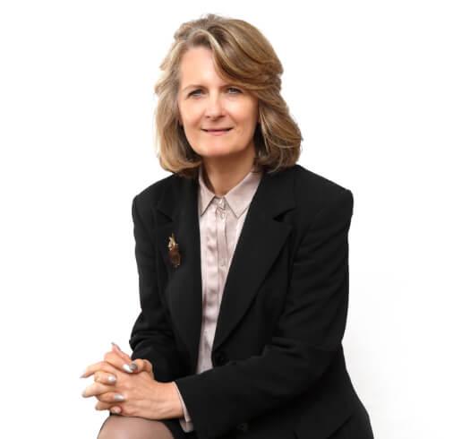 Caroline Johnstone Executive
