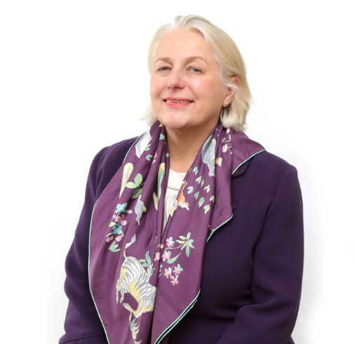 Jane Kingston Executive